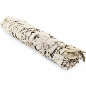 White Sage Smudge Stick 20cm